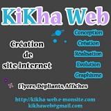 Banniere kikha web 160x160